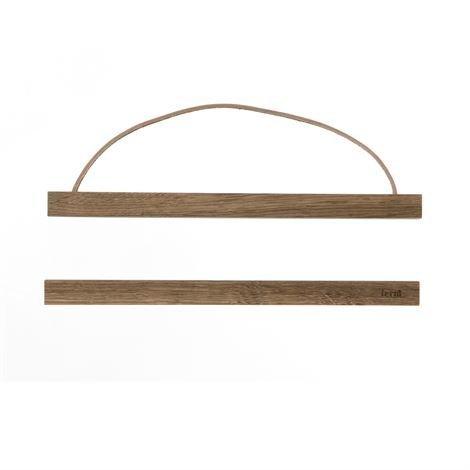 Ferm Living Wooden Frame Puukehys Tammi Pieni