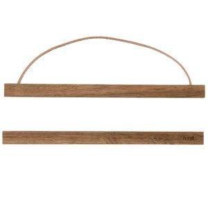 Ferm Living Wooden Kehys S Tammi
