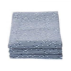 Fermob Chateaux De Sable Viltti Night Grey 130x170 Cm