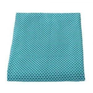 Fermob Pasteques Viltti Turquoise 130x170 Cm