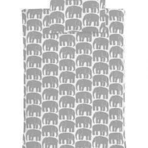 Finlayson Elefantti Pussilakanasetti 150 X 210 cm + 55 X 65 cm