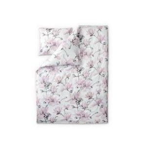 Finlayson Magnolia pussilakanasetti harmaa/rosa