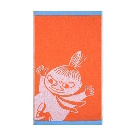 Finlayson Pikku Myy Pyyheliina Oranssi Oranssi 30x50 cm