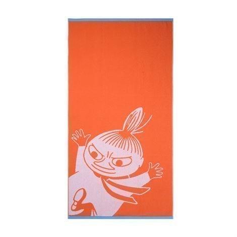 Finlayson Pikku Myy Pyyheliina Oranssi Oranssi 70x140 cm