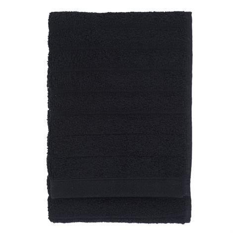 Finlayson Reilu Pyyheliina 50x70 cm Musta