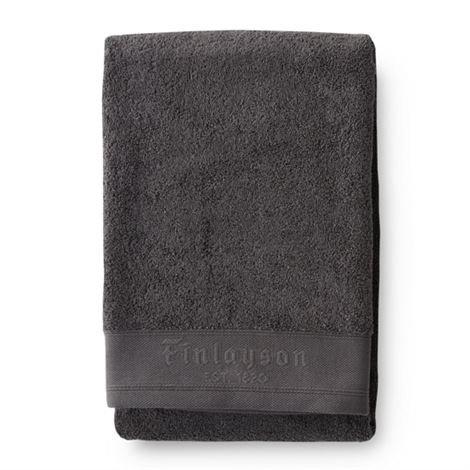 Finlayson Spa Käsipyyhe 50x70 cm 2 kpl Harmaa