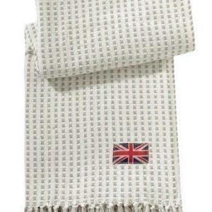 Fondaco Huopa UK Valkoinen
