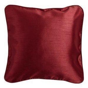 Fondaco Tyynynpäällinen Yasmin 2-Pakkaus Viininpunainen