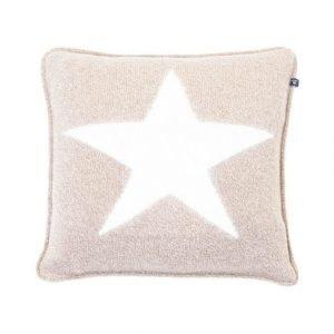 Gant Home Angora Big Star Tyynynpäällinen 50 X 50 cm
