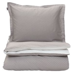 Gant Home Cotter Pussilakana Moon Grey 220x220 Cm