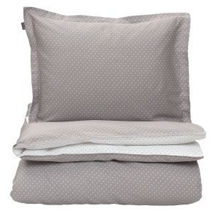Gant Home Cotter Pussilakana Yhdelle Moon Grey