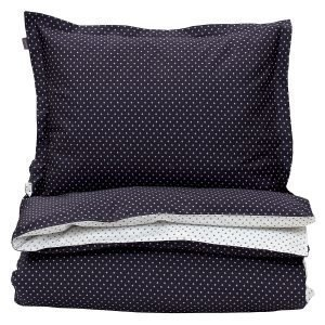 Gant Home Cotter Pussilakana Yhdelle Sateen Blue