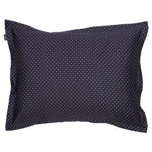 Gant Home Cotter Tyynyliina Sateen Blue