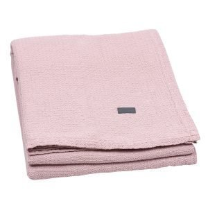 Gant Home Crossweave Päiväpeite Tan Rose 260x260 Cm