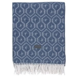 Gant Home Graf Viltti Salty Sea 130x180 Cm
