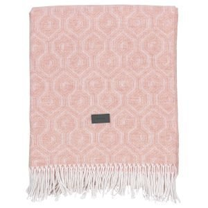 Gant Home Graf Viltti Tan Rose 130x180 Cm