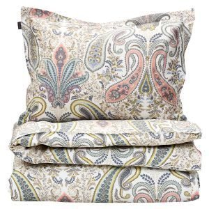 Gant Home Key West Paisley Pussilakana Multicolor 210x150 Cm