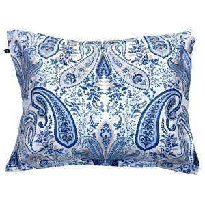 Gant Home Key West Paisley Tyynyliina Capri Blue
