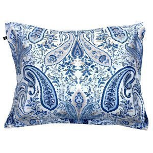 Gant Home Key West Paisley Tyynyliina Capri Blue 50x60 Cm
