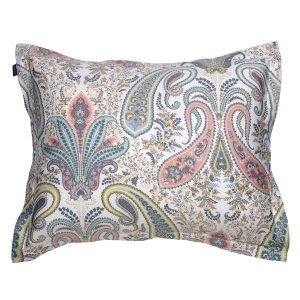Gant Home Key West Paisley Tyynyliina Multicolor 60x50 Cm