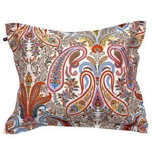 Gant Home Key West Paisley Tyynyliina Papaya Orange 50x60 Cm