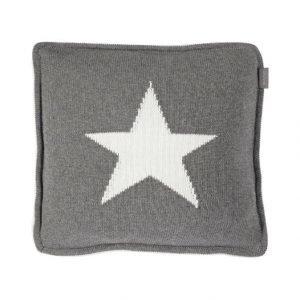 Gant Home Mini Star Knit Tyynynpäällinen 35 X 35 cm