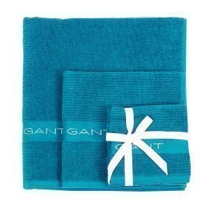 Gant Home Promotion Pyyheliina Ocean Depths 70x140 Cm
