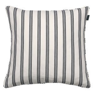 Gant Home Rig Stripe Tyynynpäällinen Yankee Blue 50x50 Cm