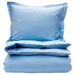 Gant Home Sateen Pussilakana Hamptons Blue 210x150 Cm
