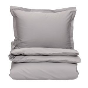 Gant Home Sateen Pussilakana Yhdelle Moon Grey