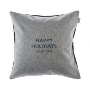 Gant Home Shep Holiday Koristetyyny 50 X 50 cm
