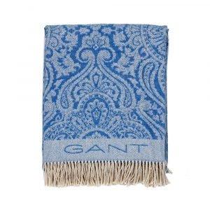Gant Home Tiffany Villahuopa Mid Blue 180x130 Cm