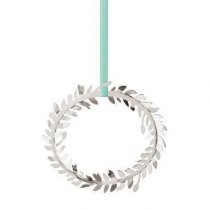 Georg Jensen 2016 Holiday Ornament Wreath Joulukoriste