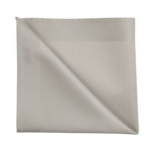 Georg Jensen Damask Lautasliina Putty 50x50 Cm