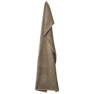 Georg Jensen Damask Terry Pyyheliina Walnut 50x100 Cm