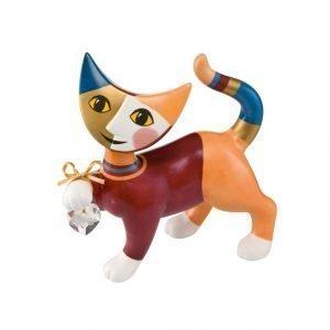 Goebel Rosinas Cats Milo