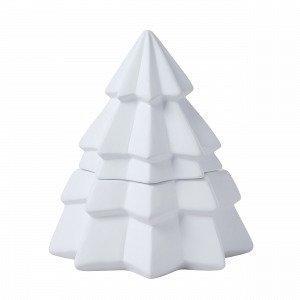 Granada Kannellinen Kulho Valkoinen