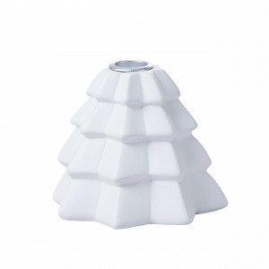 Granada Kynttelikkö Valkoinen