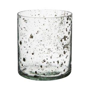Granit Kynttilänpidike Lasi Ø 10 Cm