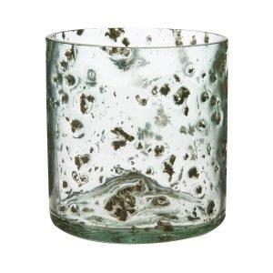 Granit Kynttilänpidike Lasi Ø 6