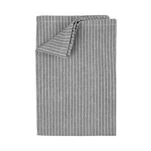 Granit Lautasliina Harmaa / Valkoinen 45x45 Cm