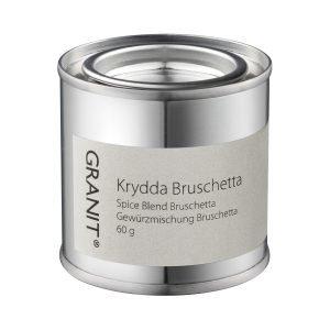 Granit Mauste Bruschetta
