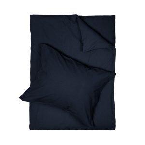 Granit Pussilakanasetti Eko Sininen