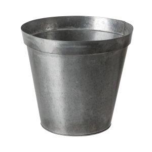 Granit Ruukku Sinkki Reunallinen Ø 19 Cm