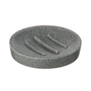 Granit Saippua-Alusta Harmaa