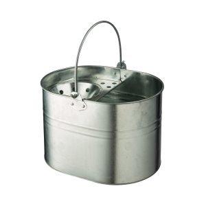 Granit Siivousämpäri Sinkki 12 L