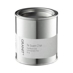 Granit Tee Musta Chai
