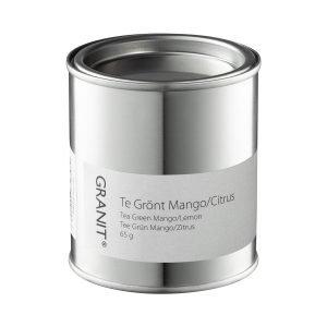 Granit Tee Vihreä Mango Sitrus
