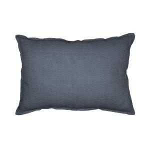 Granit Tyyny Pellava Sininen