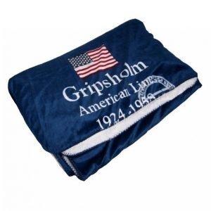 Gripsholm American Line Torkkupeitto